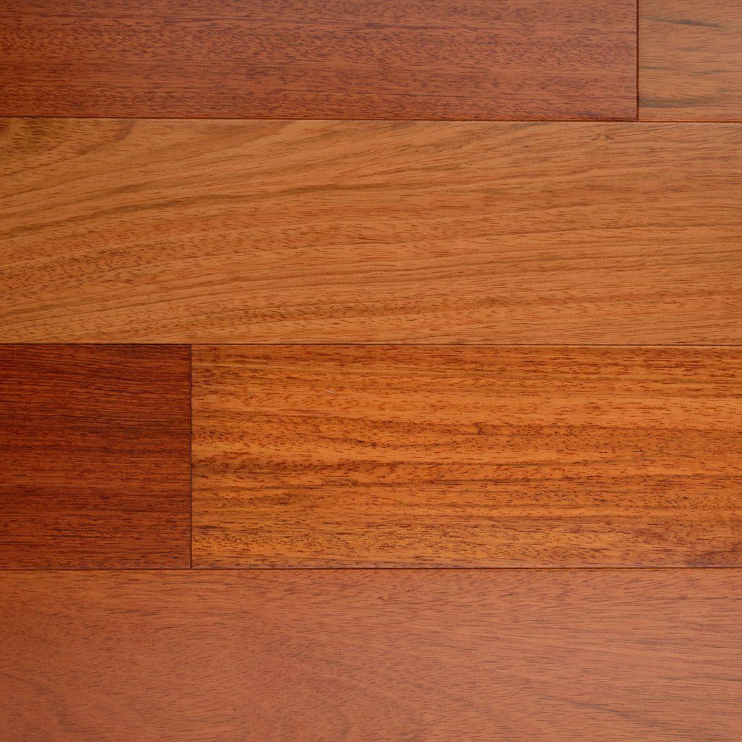 Brazilian Cherry Natural Texas Best Flooring Company