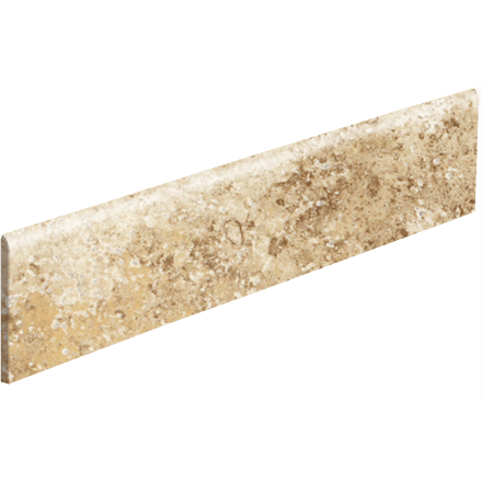 Western Stone Bullnose Trim Texas Best Flooring Company
